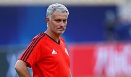 Os espiões de Mourinho