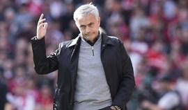 Quando a tática de Mourinho em Anfield é elogiada por um... 'inimigo'