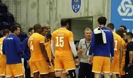 FC Porto reencontra alemães do Füchse Berlim na Taça EHF