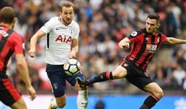 Tottenham mete Neymar ao 'barulho' se o Real Madrid quiser negociar Kane