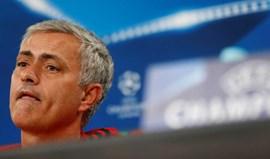 José Mourinho: «É impossível um treinador durar 15 anos num clube»