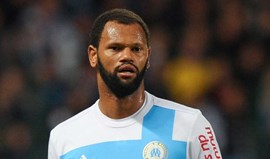Rolando espera jogo especial frente a um Vitória de boas recordações