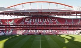Benfica-Man. United, em direto