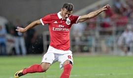 Diogo Gonçalves 'atrasou' equipas