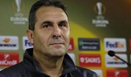 Dimitar Dimitrov: «Estamos prontos para fazer uma surpresa frente ao Sp. Braga»