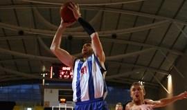 FIBA Europe Cup: FC Porto começa com derrota