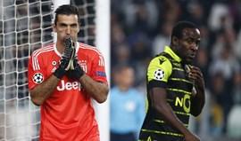 A crónica do Juventus-Sporting, 2-1: Faltou um bocadinho