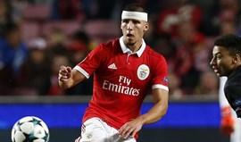 Os jogadores do Benfica um a um: Rei entre miúdos