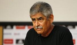 Benfica reage em comunicado às buscas: «Operações pecam por tardias»