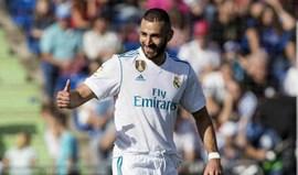 Agente de Benzema desmente rumores de saída