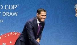 Hierro: «Real Madrid sente falta de Ronaldo quando está ausente»