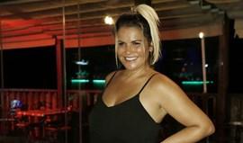Kátia Aveiro: Casamento no horizonte?