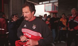 Graeme Souness revela como Van Nistelrooy 'fugiu' da Luz