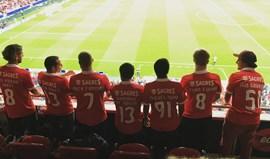Estrelas do circuito mundial unidas pelo... Benfica