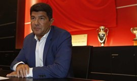 Luís Bernardo: «Benfica não estava preparado para lidar com o crime organizado»