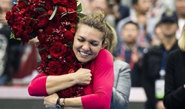 Masters: Halep defronta Svitolina, Wozniacki e Garcia
