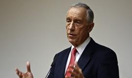 Marcelo defende que Portugal tem de aproveitar abertura da União Europeia