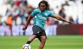 Renato só será titular com base no mérito: treinador do Swansea explica motivo