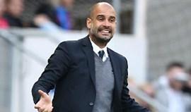 Manchester City-Burnley, em direto