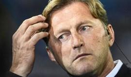 RB Leipzig soma quarta vitória consecutiva na Bundesliga