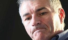 SAD do Belenenses reitera que esteve sempre disponível para adiar jogo com Tondela