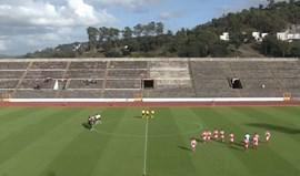 Sp. Braga B-Sp. Covilhã (2.ª Liga)