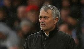 Mourinho: «Merecemos o castigo da derrota»
