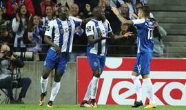 FC Porto-P. Ferreira, 6-1 (2.ª parte)
