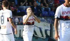 Taarabt: «Sempre me trataram como um filho... mas no Benfica tudo mudou»