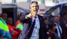 Italianos dizem que Paulo Sousa será o novo treinador do AC Milan