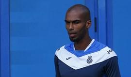Naldo: «Sporting merece ser campeão»