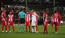 Quebra de comunicações entre VAR e árbitro afetou Aves-Benfica