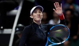 WTA Finals: Muguruza e Pliskova arrasadoras