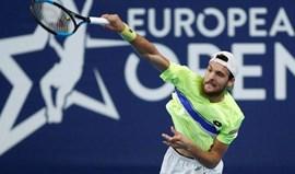 Ranking ATP: João Sousa sobe ao 60.º lugar