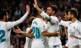Real Madrid não utiliza autocarro oficial na deslocação a Girona