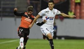 Caen e Montpellier vencem e seguem em frente na Taça da Liga