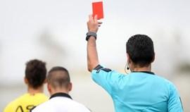 AF Algarve: dezenas de árbitros pediram dispensa