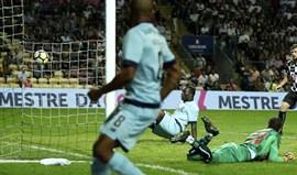 A crónica do Boavista-FC Porto, 0-3: Sinal azul na rotunda