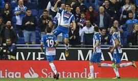 Espanyol e Deportivo fecham jornada a vencer