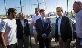 Ministro da Economia destaca impacto da Volvo Ocean Race nas contas públicas