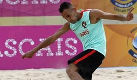 Portugal bate Emirados no arranque da Taça Intercontinental