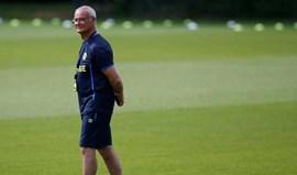 Ranieri recusou regressar ao Leicester