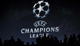 Os 'intrusos' na lista dos clubes que mais marcaram nas competições europeias