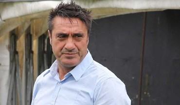 João Eusébio já não é o treinador do Varzim