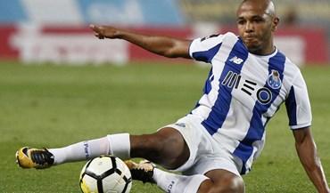 As notas dos jogadores do FC Porto: muito Brahimi para Aboubakar e Marega