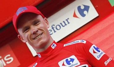 Diretor do Giro desafia Froome a participar e fazer história no próximo ano