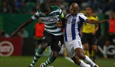 William Carvalho continua na agenda do Monaco
