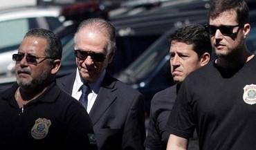 Presidente do Comité Olímpico do Brasil detido