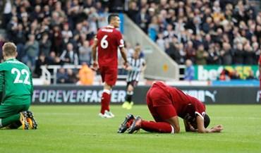 Um 'top-20' da Premier League em que ninguém quer estar