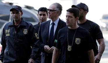 Brasil pede apoio à Suíça para investigação a presidente do comité olímpico